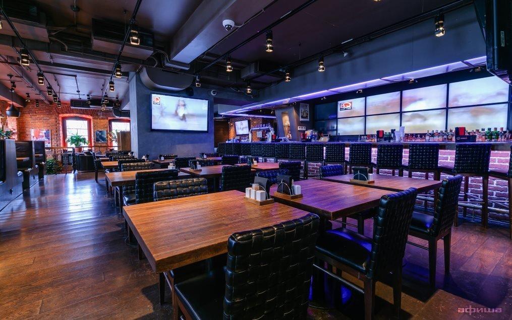 Ресторан Bar BQ Café на Пятницкой - фотография 20