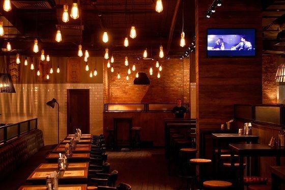 Ресторан Мясо or Fish - фотография 8