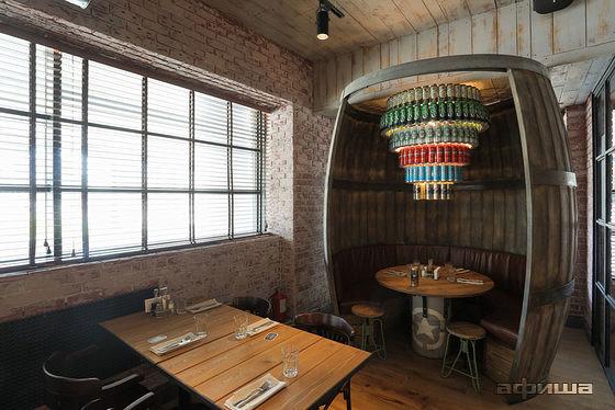 Ресторан Альбатрос - фотография 17