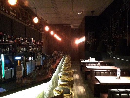 Ресторан Зелье Bar - фотография 2