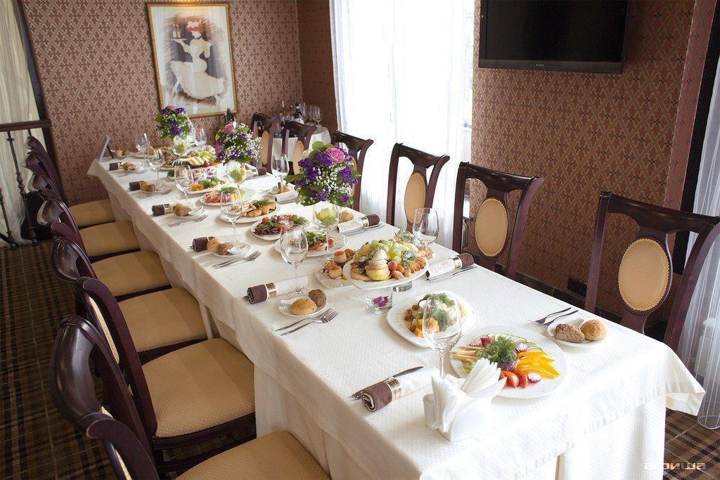 Ресторан Бристоль - фотография 15