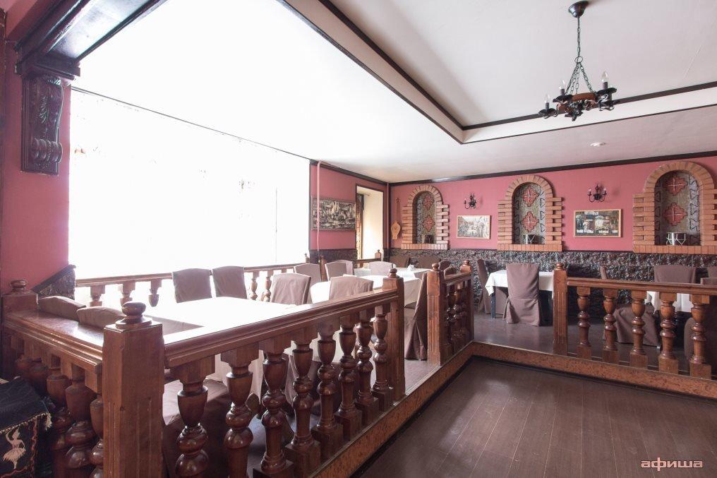 Ресторан Сакартвело - фотография 21
