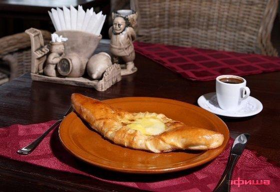 Ресторан Кавказский дворик - фотография 8