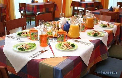 Ресторан Пиноккио - фотография 2