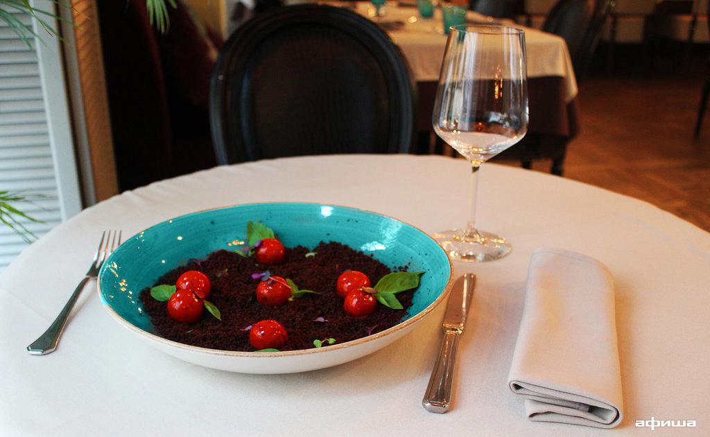 Ресторан Gusto - фотография 8