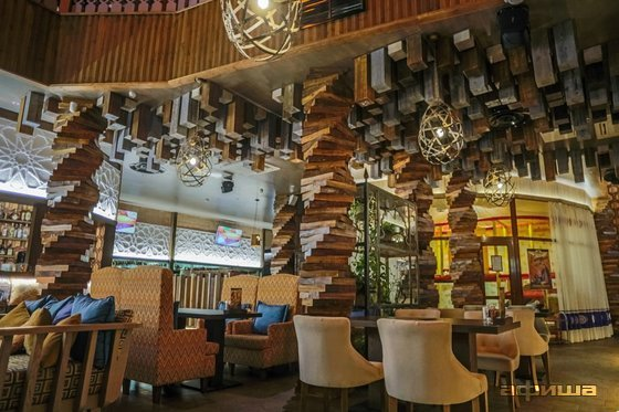 Ресторан Пахвала - фотография 12
