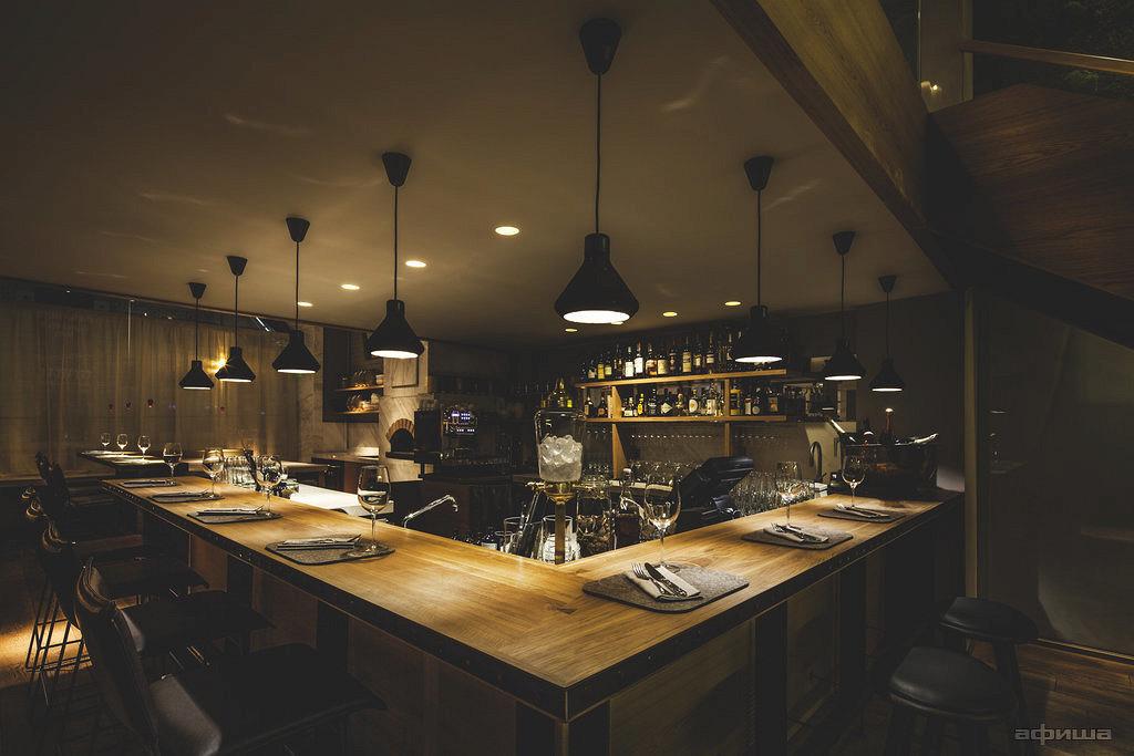 Ресторан Mushrooms - фотография 10