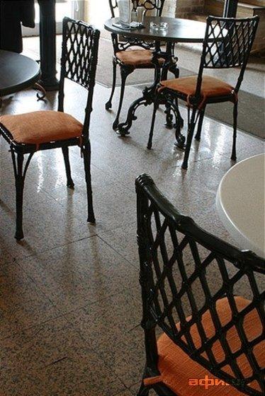 Ресторан Капучино-экспресс - фотография 3