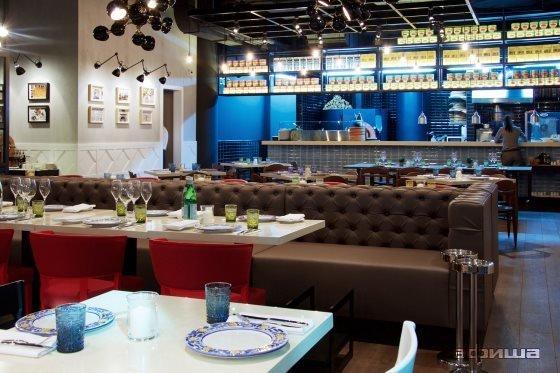 Ресторан Trattoria siciliana - фотография 14