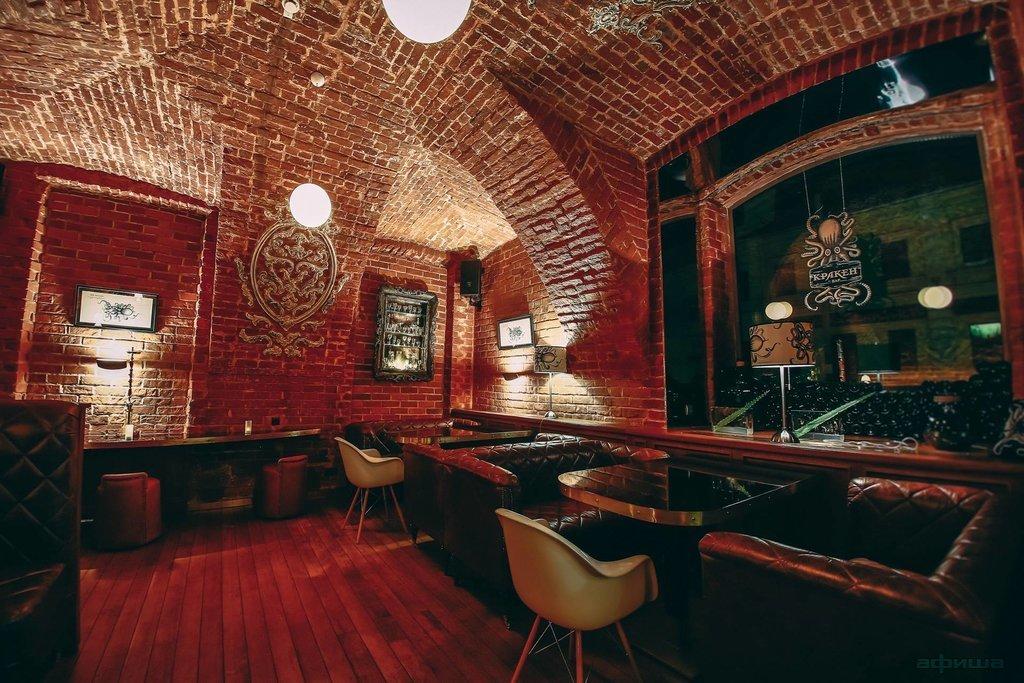 Ресторан Kraken - фотография 9