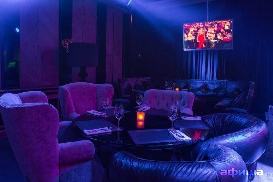 Ресторан Grammy's - фотография 12