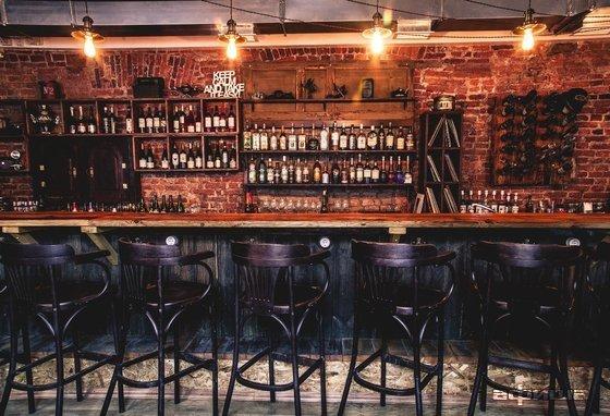 Ресторан Все на своем месте - фотография 8