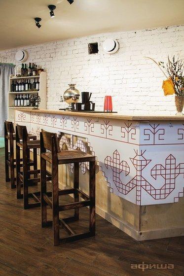 Ресторан Дуня - фотография 18