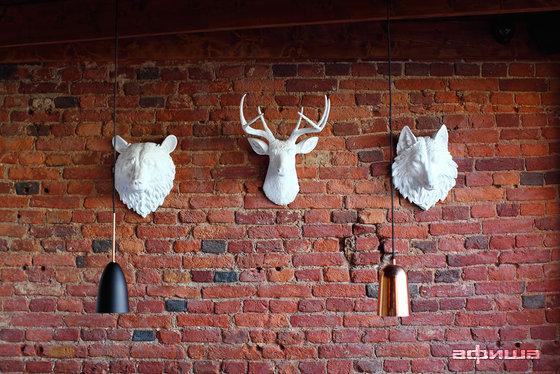 Ресторан Вкус есть - фотография 41
