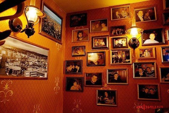Ресторан Дублин - фотография 6