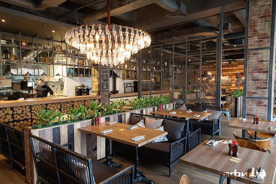 Ресторан Лакки Лучано  - фотография 12