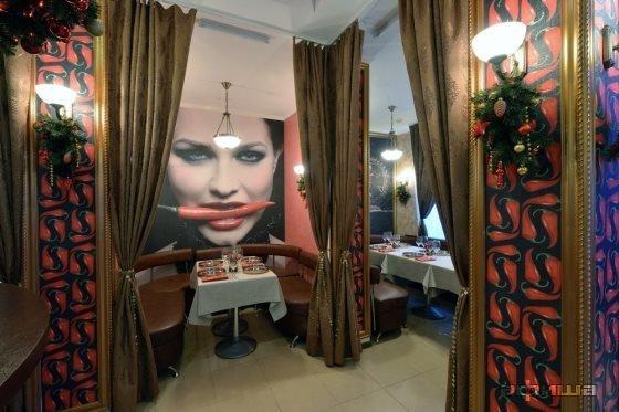Ресторан Hi Mirchi - фотография 1