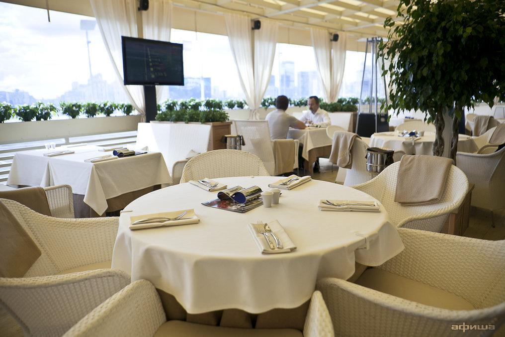 Ресторан Гастроном - фотография 19