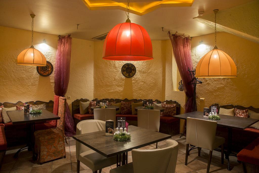 Ресторан Шербет - фотография 11