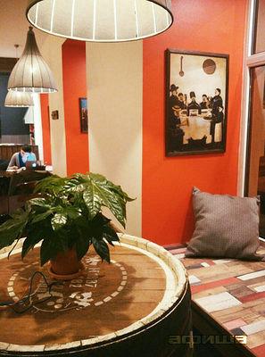 Ресторан Хачапури и вино - фотография 3