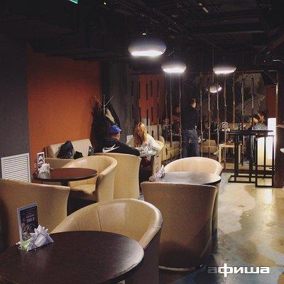 Ресторан Первый чайный - фотография 20