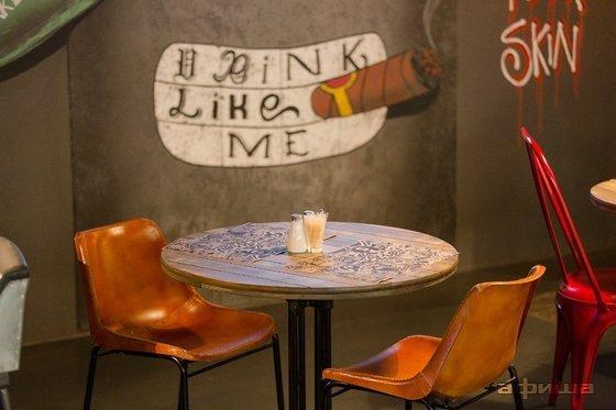 Ресторан Punk Brew - фотография 29