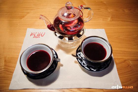 Ресторан Plov Project - фотография 10