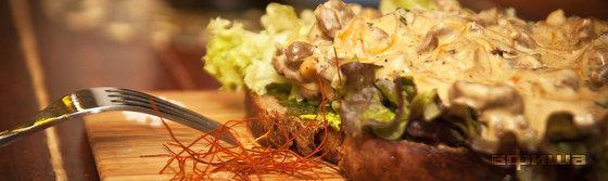 Ресторан Barrymore - фотография 2