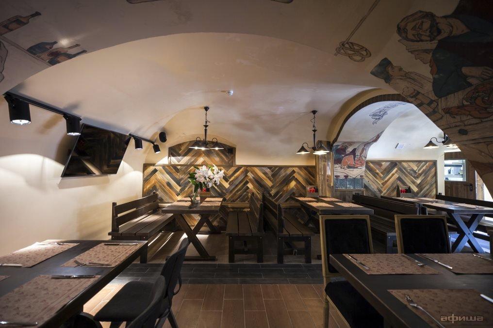 Ресторан Bretzel - фотография 5