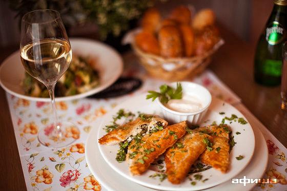 Ресторан Marusya - фотография 9
