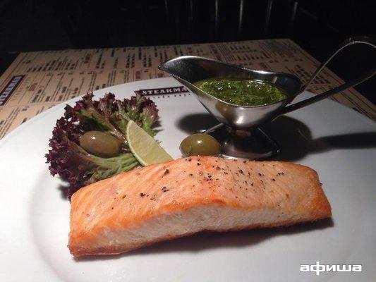 Ресторан Steakman - фотография 4