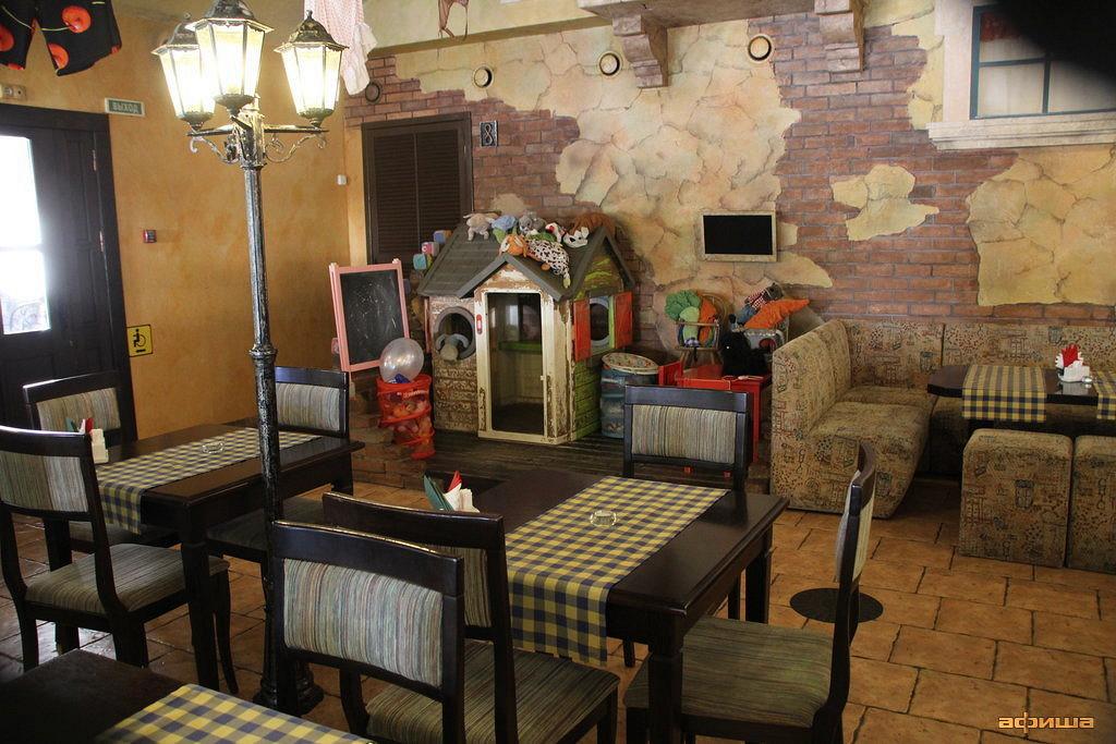 Ресторан La strada - фотография 1