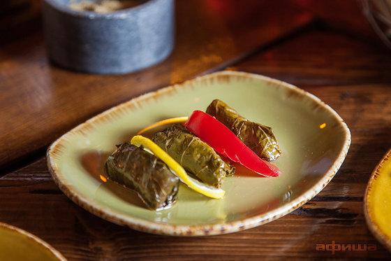 Ресторан Mr. Ливанец - фотография 12