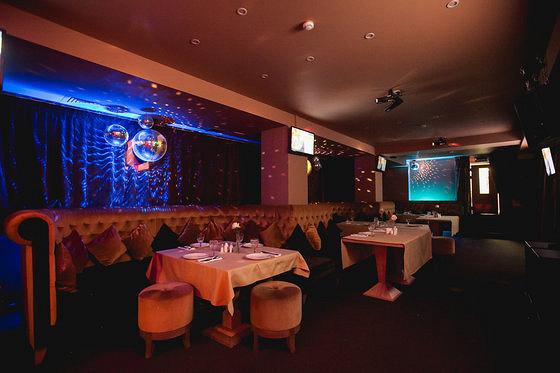 Ресторан Satrapezo - фотография 34