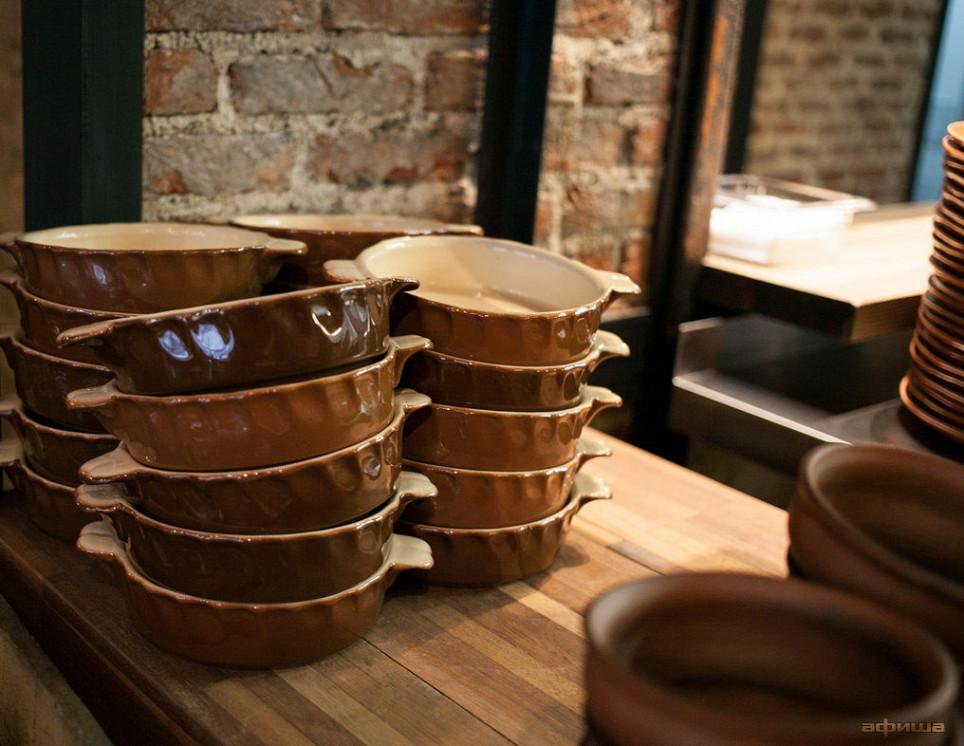 Ресторан Lesartists - фотография 35
