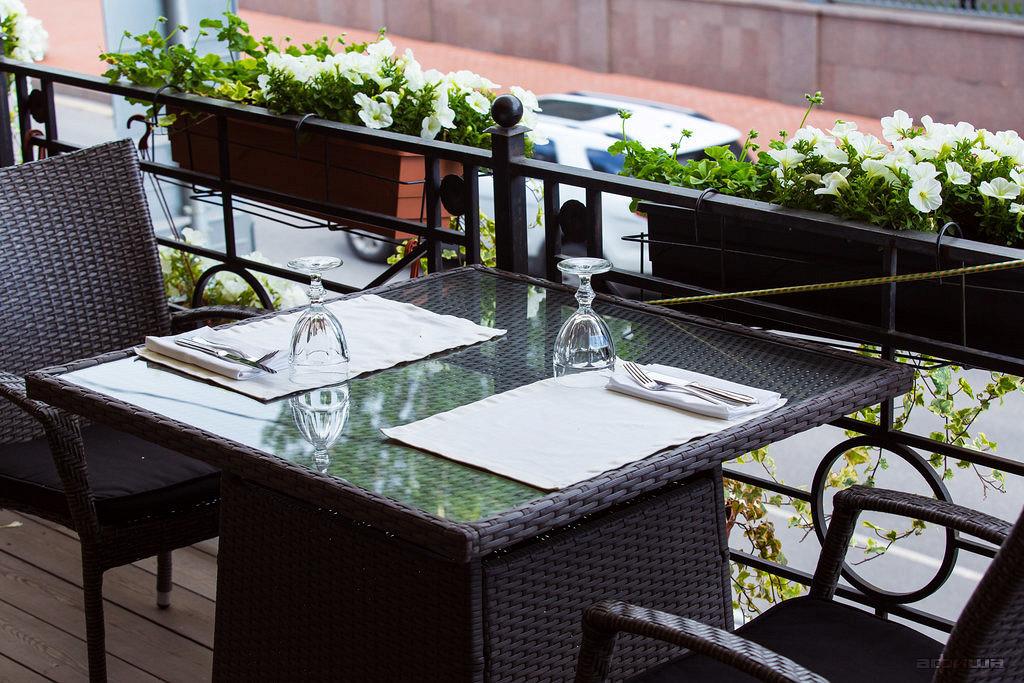 Ресторан Satrapezo - фотография 9