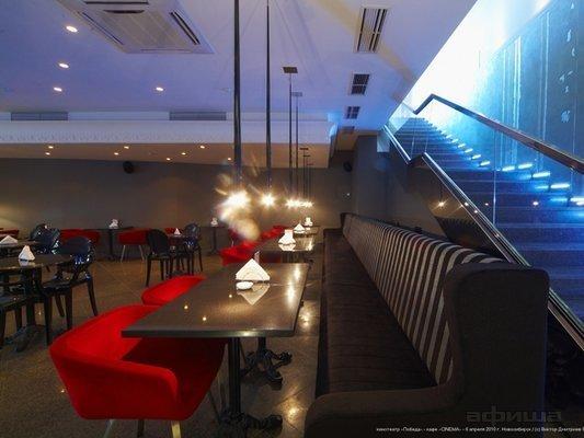 Ресторан Cinema - фотография 9
