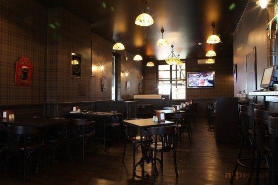 Ресторан O'Sullivan's Pub - фотография 7