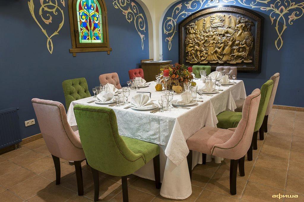 Ресторан Славянская трапеза - фотография 7
