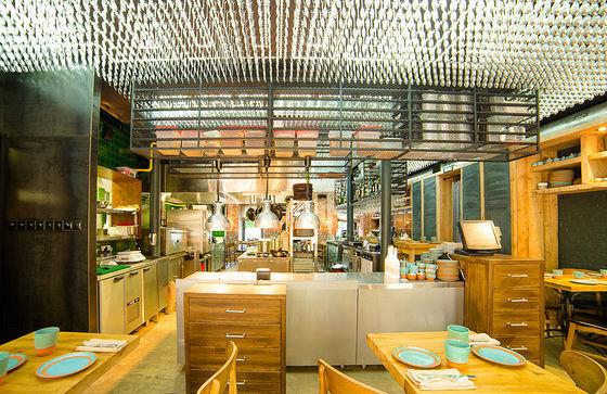 Ресторан Patara Café - фотография 8