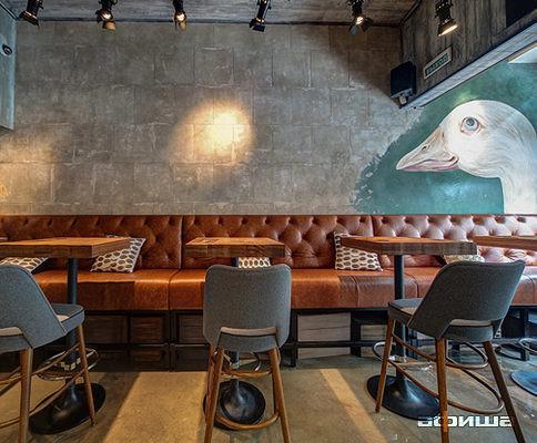 Ресторан Goose Goose Bistro - фотография 2