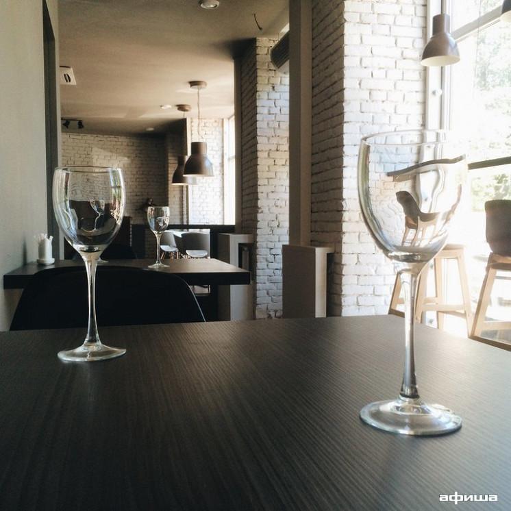 Ресторан Krona - фотография 7