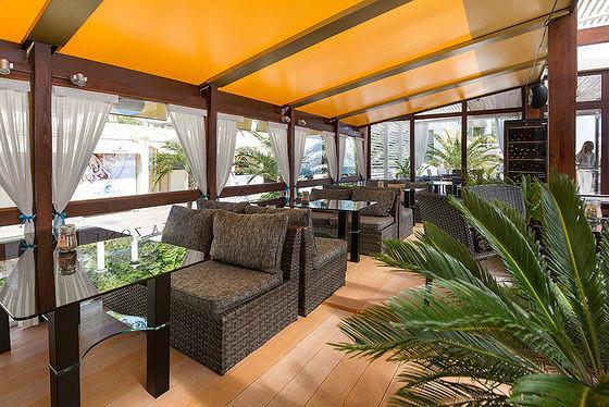 Ресторан Sea Zone - фотография 8