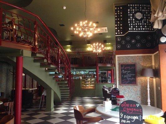 Ресторан Любо-кафе - фотография 2