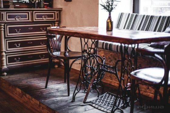 Ресторан Все на своем месте - фотография 6