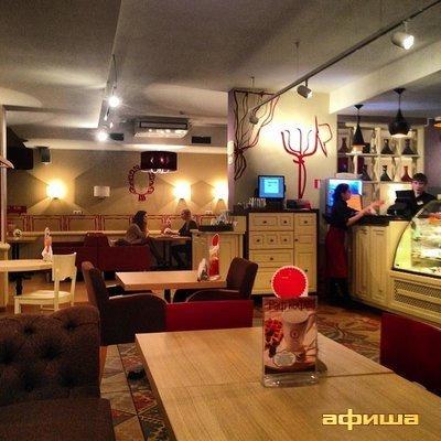Ресторан Шоколадница - фотография 22