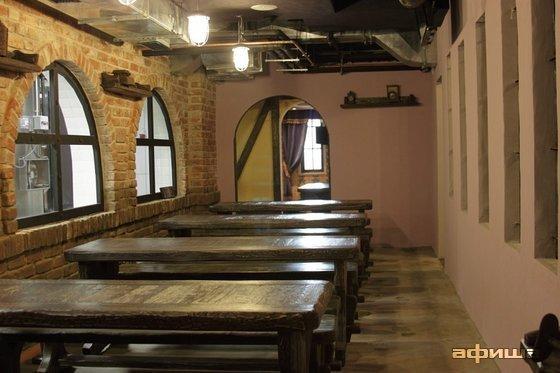 Ресторан Balagan City - фотография 5