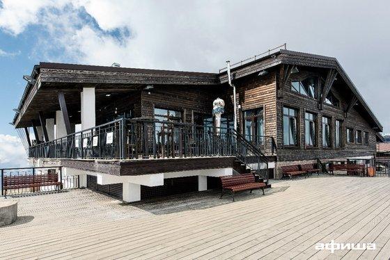 Ресторан Высота 2320 - фотография 2