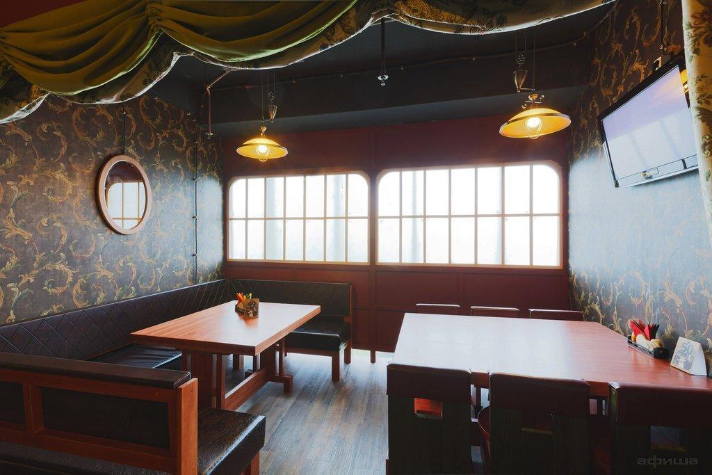 Ресторан Петцольд - фотография 7