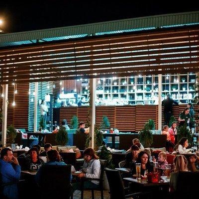 Ресторан Хумо - фотография 5
